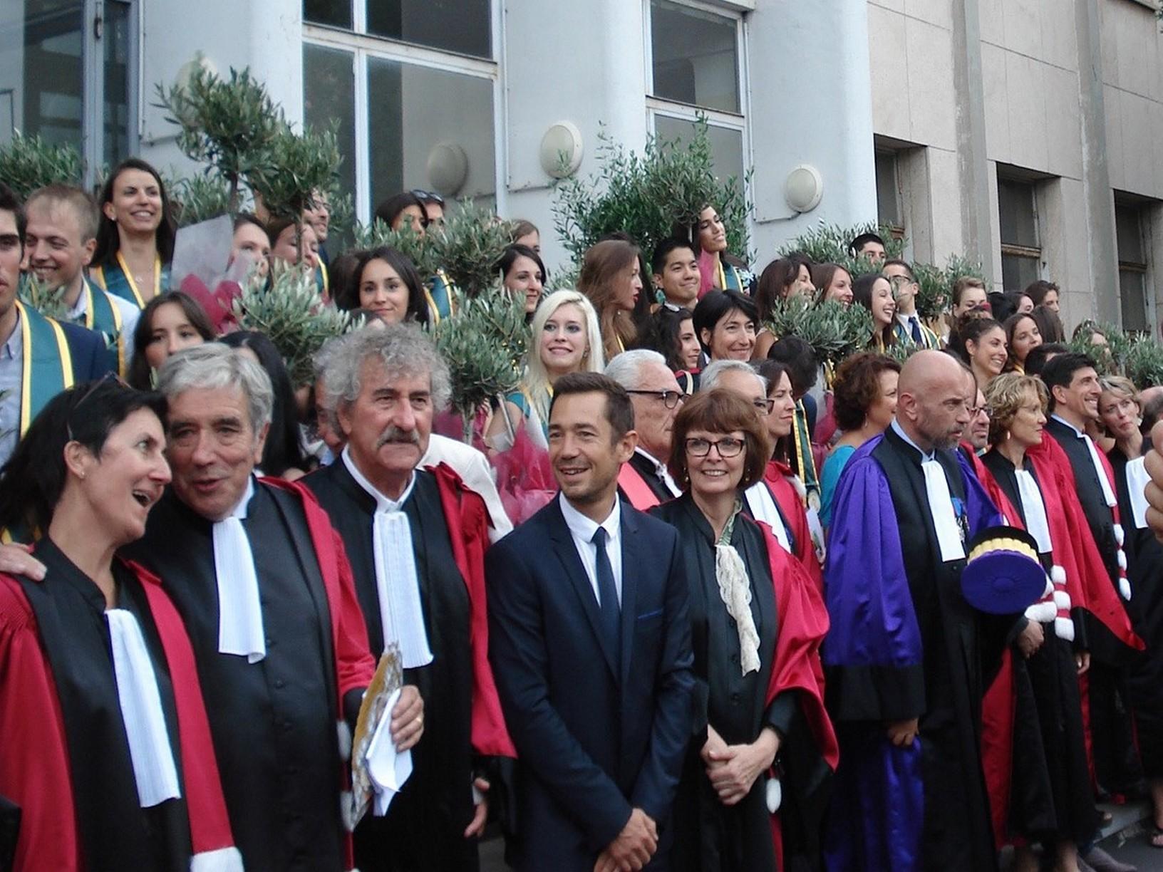 Vie Du Campus Ufr Des Sciences Pharmaceutiques Et